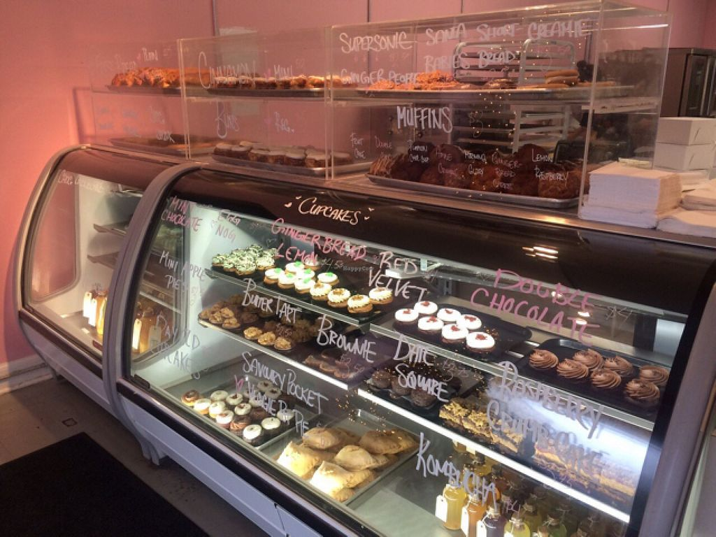"""Photo of Bunner's Bake Shop - Kensington  by <a href=""""/members/profile/Sassburger"""">Sassburger</a> <br/>The Selection  <br/> December 2, 2015  - <a href='/contact/abuse/image/50243/126912'>Report</a>"""