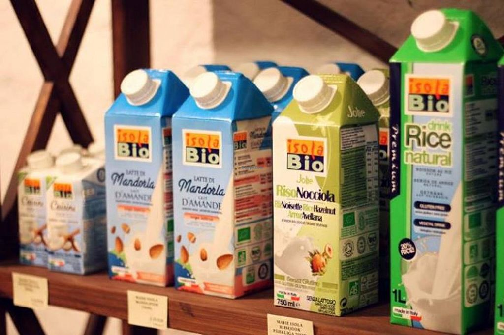 """Photo of Prana Organics  by <a href=""""/members/profile/community"""">community</a> <br/>organic milk <br/> September 25, 2014  - <a href='/contact/abuse/image/50256/81072'>Report</a>"""