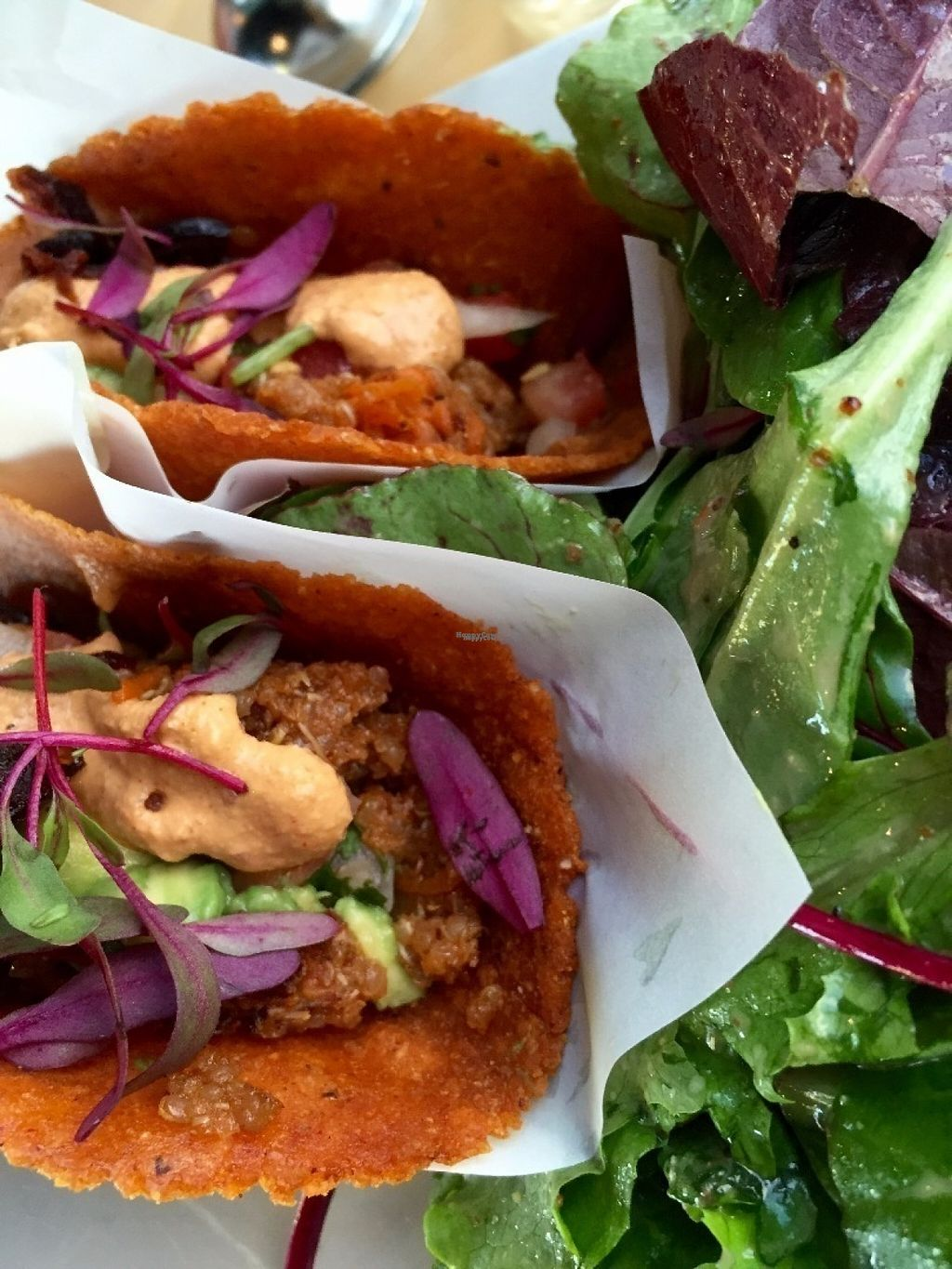"""Photo of Trilogy Sanctuary  by <a href=""""/members/profile/MelanieArce"""">MelanieArce</a> <br/>PERFECT TACOS!  <br/> August 6, 2016  - <a href='/contact/abuse/image/50264/166362'>Report</a>"""