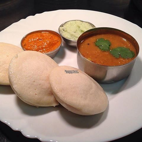 """Photo of Kerala Restaurant  by <a href=""""/members/profile/Meaks"""">Meaks</a> <br/>Idly Sambar <br/> September 3, 2016  - <a href='/contact/abuse/image/50290/173231'>Report</a>"""