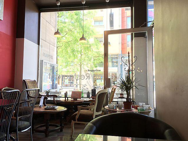 "Photo of Nirvana Cafe  by <a href=""/members/profile/EtaCarinae"">EtaCarinae</a> <br/>Nirwana <br/> June 14, 2017  - <a href='/contact/abuse/image/50299/269031'>Report</a>"