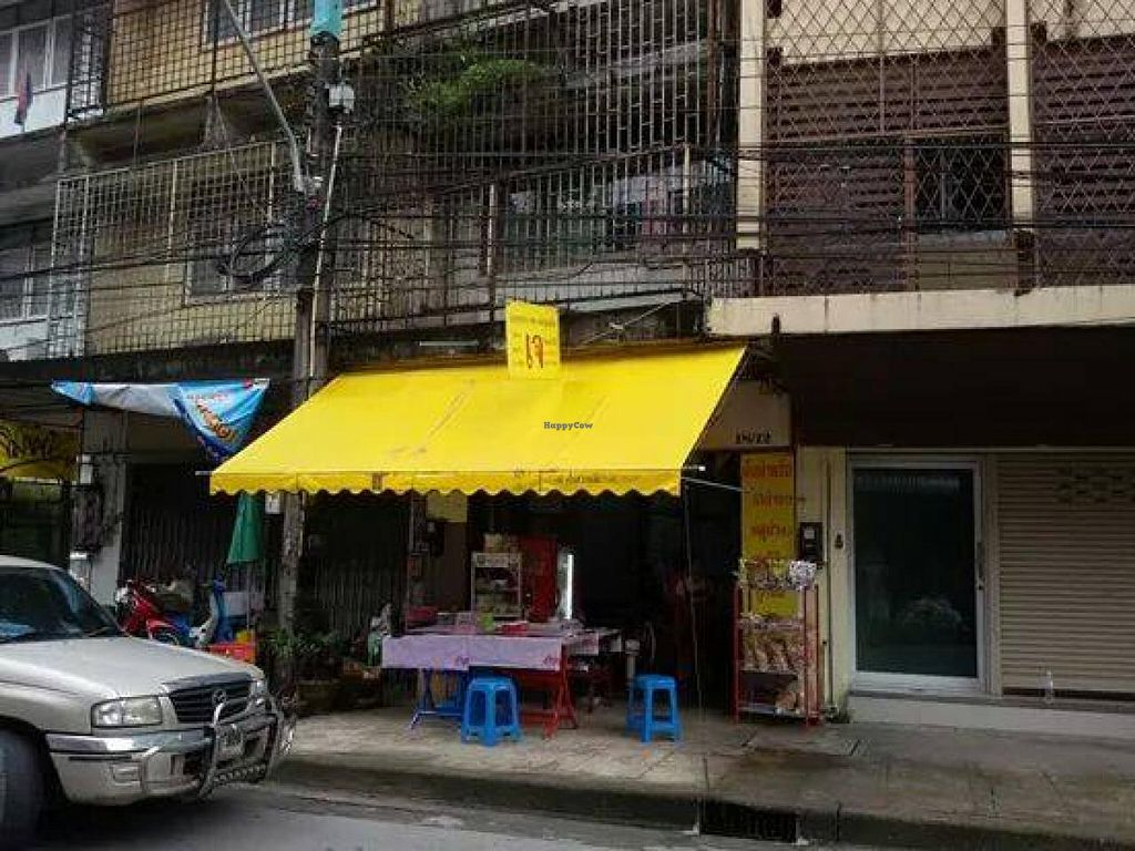 """Photo of Fine Juicy Kitchen  by <a href=""""/members/profile/Chur%20Bro"""">Chur Bro</a> <br/>View from street <br/> August 14, 2014  - <a href='/contact/abuse/image/50300/76984'>Report</a>"""