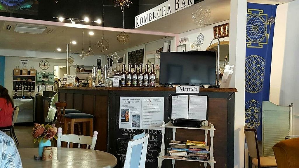 "Photo of Lafew Teahouse and Kombucha Bar   by <a href=""/members/profile/HappyDe"">HappyDe</a> <br/>Lafew Tea house and Kombucha Bar <br/> May 6, 2017  - <a href='/contact/abuse/image/50302/256366'>Report</a>"