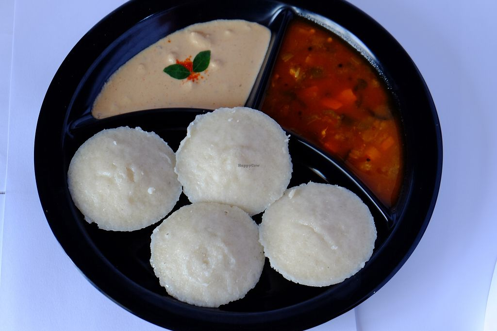 "Photo of Little India Healthy Cuisine  by <a href=""/members/profile/rajkumarpd"">rajkumarpd</a> <br/>Idli Set <br/> February 27, 2018  - <a href='/contact/abuse/image/50329/364403'>Report</a>"