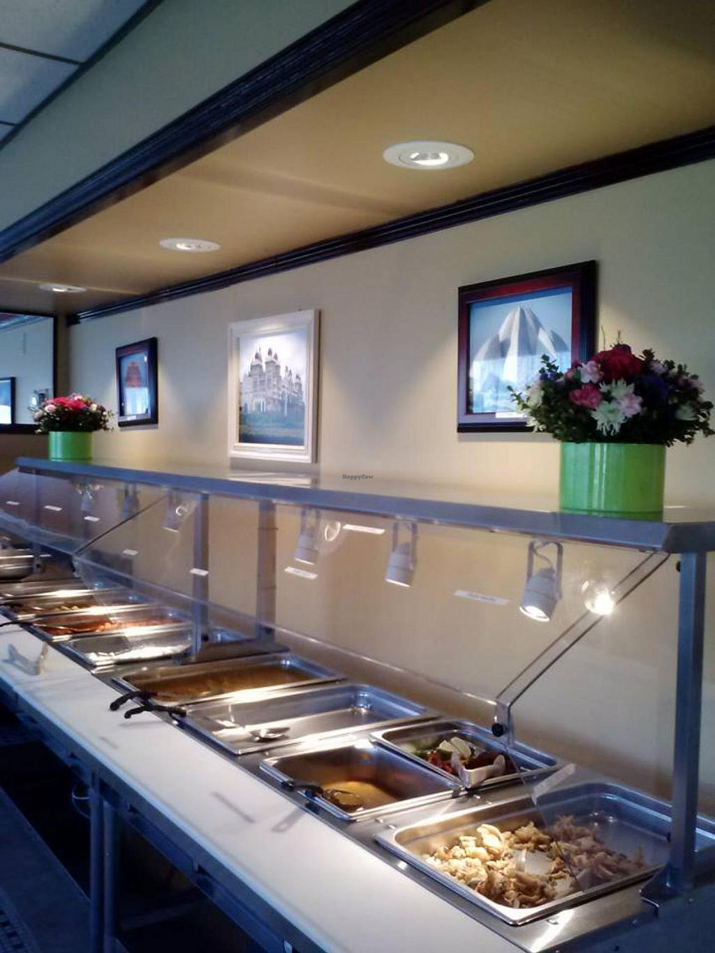 """Photo of Ganesh Indian Cuisine  by <a href=""""/members/profile/Meggie%20and%20Ben"""">Meggie and Ben</a> <br/>Lunch buffet <br/> August 15, 2014  - <a href='/contact/abuse/image/50342/77118'>Report</a>"""