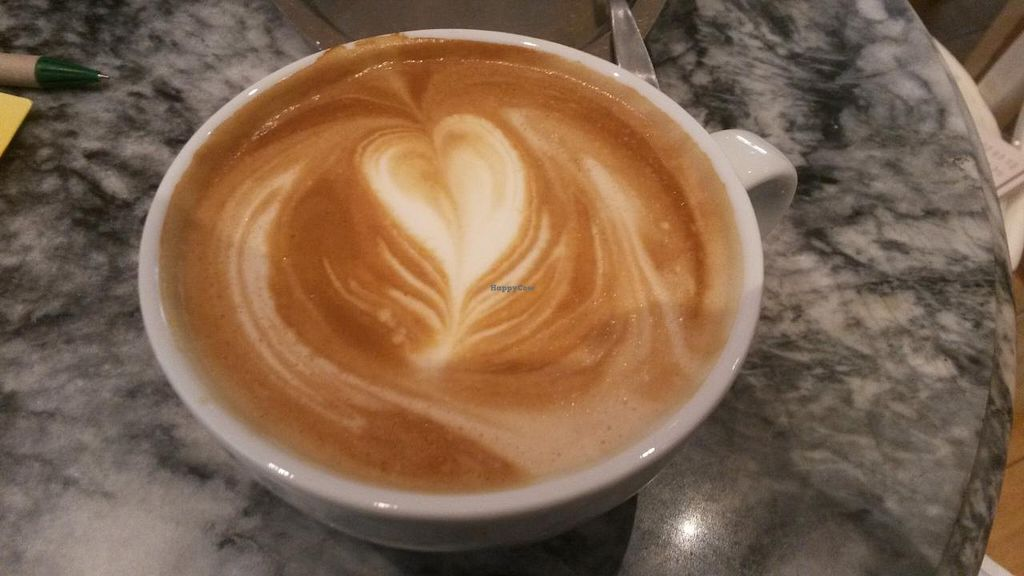 """Photo of Caffe Latte  by <a href=""""/members/profile/Elisabeth_Vienne"""">Elisabeth_Vienne</a> <br/>Tasty coffee <br/> May 17, 2015  - <a href='/contact/abuse/image/50351/102533'>Report</a>"""