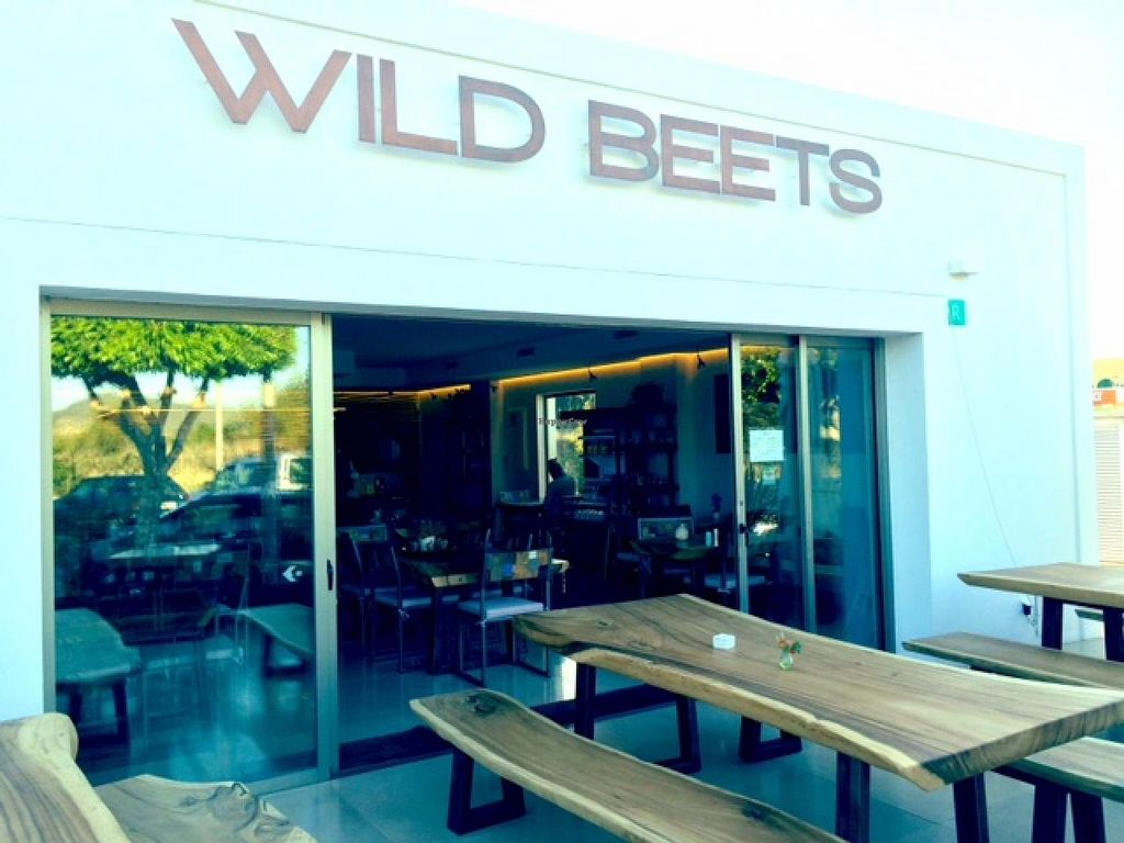"""Photo of Wild Beets  by <a href=""""/members/profile/photoagency"""">photoagency</a> <br/>Exterior. LOVE the wood work <br/> May 15, 2015  - <a href='/contact/abuse/image/50355/102319'>Report</a>"""