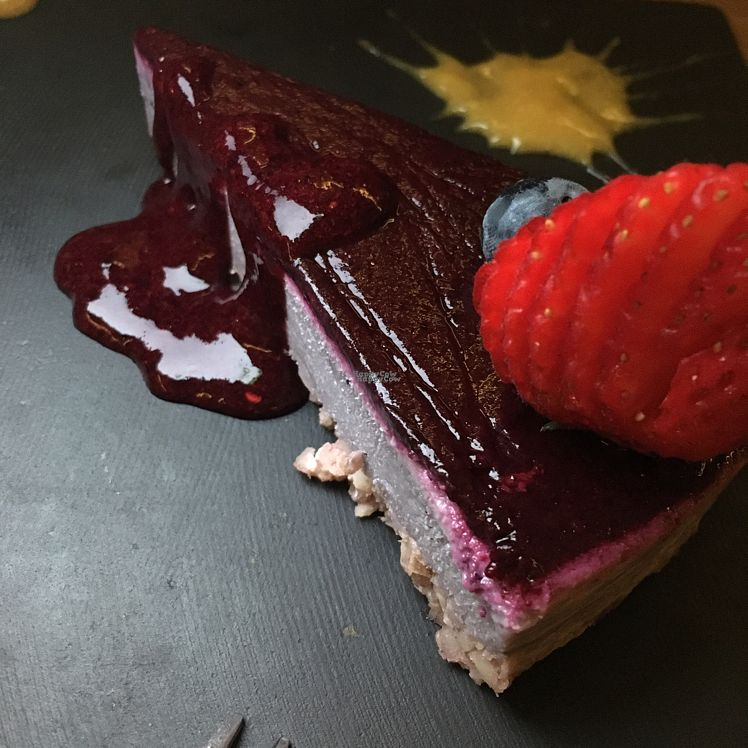 """Photo of Wild Beets  by <a href=""""/members/profile/Aidalidice"""">Aidalidice</a> <br/>cheesecake de frutos rojos <br/> August 25, 2016  - <a href='/contact/abuse/image/50355/171413'>Report</a>"""