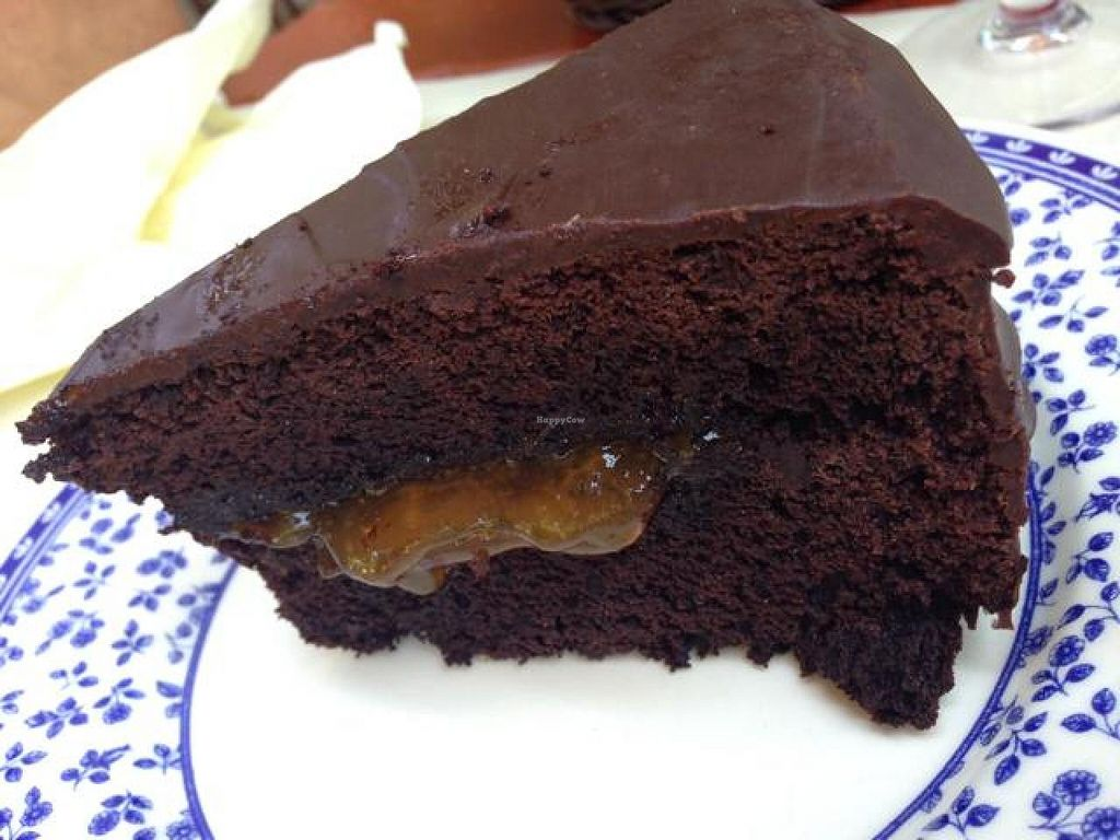 """Photo of Bio Sound System  by <a href=""""/members/profile/efetcho"""">efetcho</a> <br/>Chocolate cake with ganache and orange marmalade  <br/> August 14, 2014  - <a href='/contact/abuse/image/50371/76983'>Report</a>"""