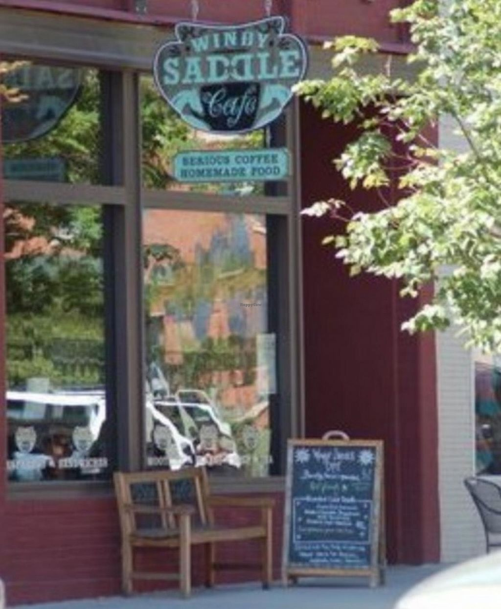 """Photo of Windy Saddle Cafe  by <a href=""""/members/profile/community"""">community</a> <br/>Windy Saddle Cafe  <br/> April 27, 2015  - <a href='/contact/abuse/image/50378/100464'>Report</a>"""