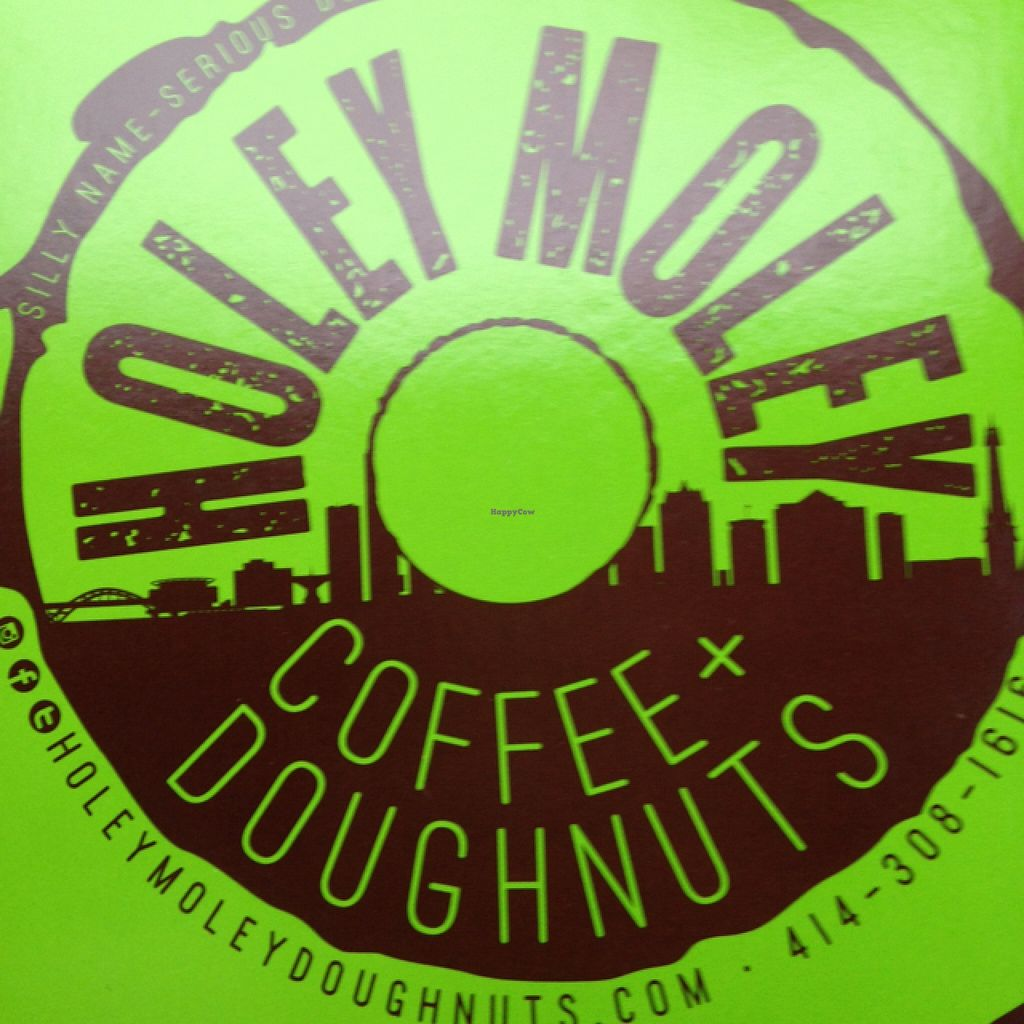 """Photo of Holey Moley Coffee and Doughnuts  by <a href=""""/members/profile/Mpveg"""">Mpveg</a> <br/>nom nom <br/> October 4, 2015  - <a href='/contact/abuse/image/50390/120158'>Report</a>"""