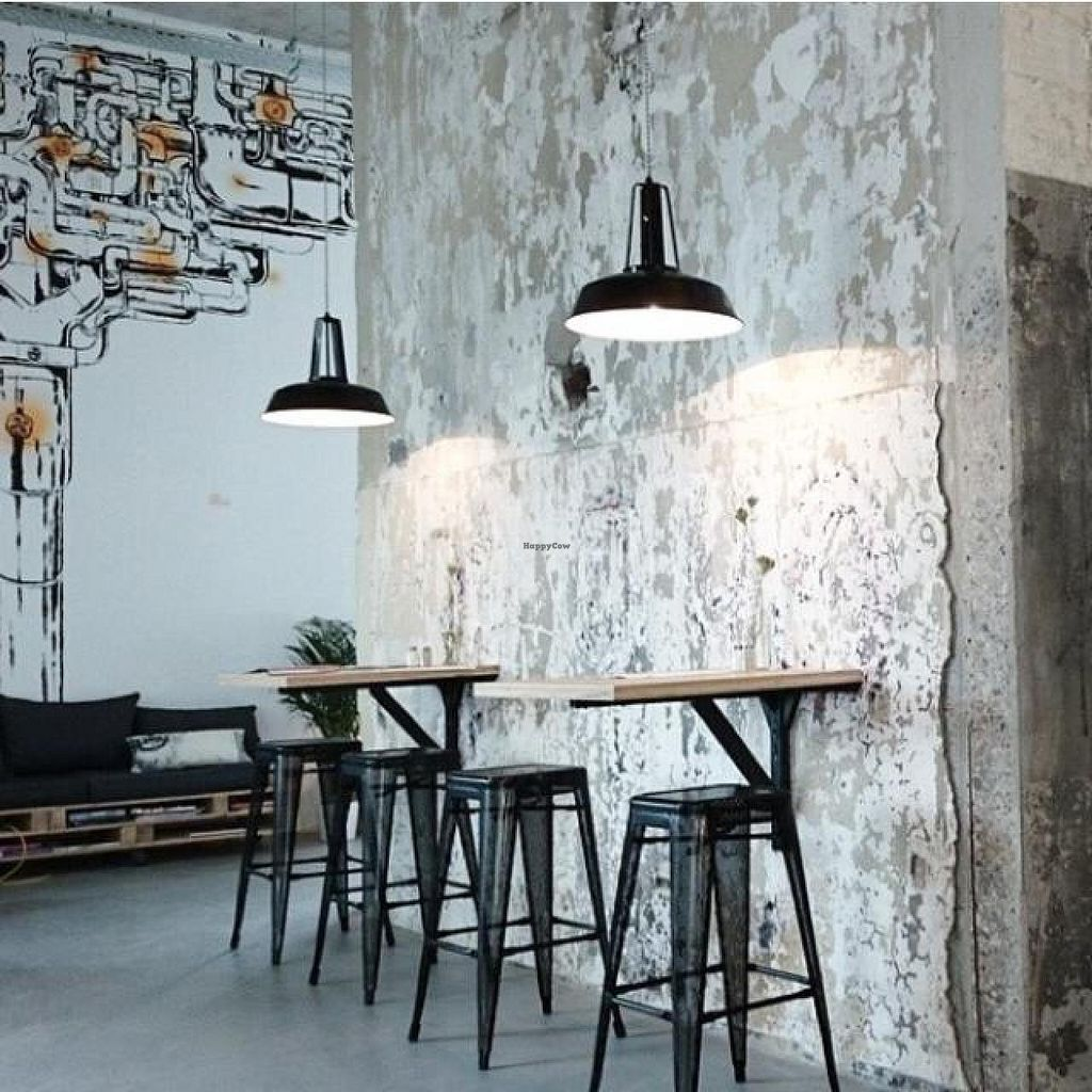 """Photo of Onder de Leidingstraat  by <a href=""""/members/profile/NicoleVanKempen"""">NicoleVanKempen</a> <br/>industrial interior <br/> August 25, 2014  - <a href='/contact/abuse/image/50394/78206'>Report</a>"""