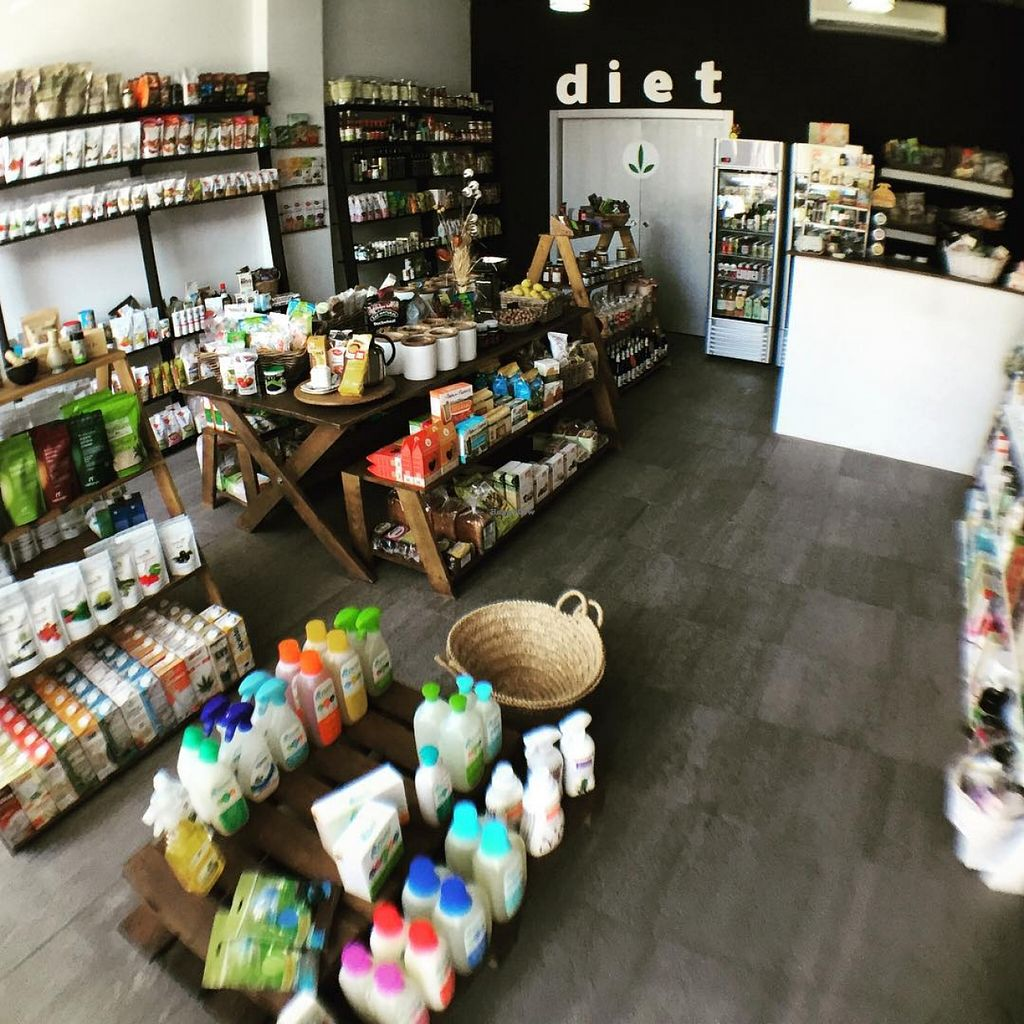 """Photo of Natural - Mercado de Vida  by <a href=""""/members/profile/rikrdo"""">rikrdo</a> <br/>All that you need, in one place! <br/> September 11, 2015  - <a href='/contact/abuse/image/50398/117323'>Report</a>"""