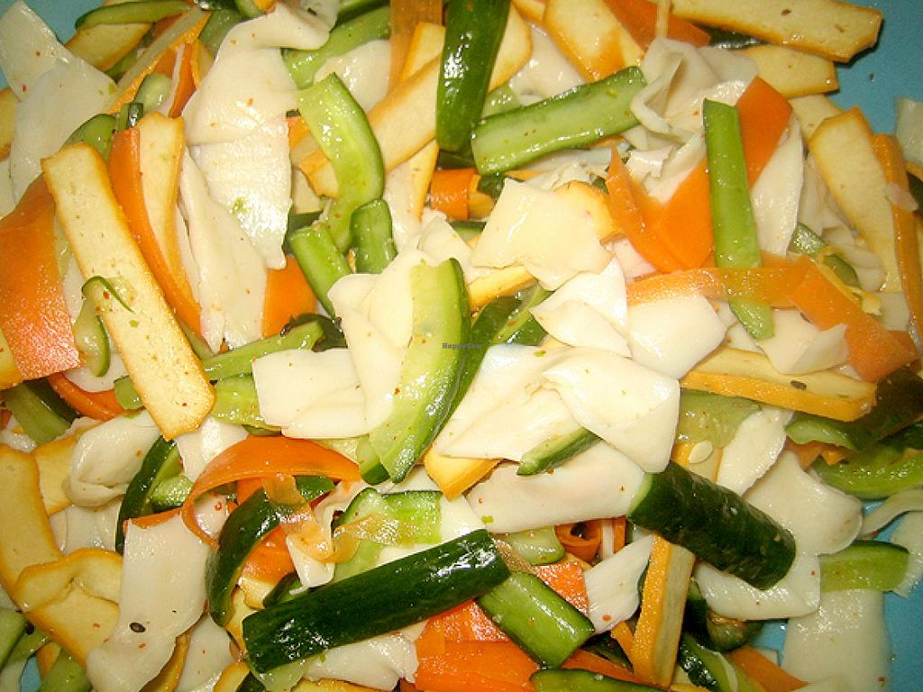 """Photo of Bijas Vegetarian  by <a href=""""/members/profile/Stevie"""">Stevie</a> <br/>3 <br/> May 28, 2015  - <a href='/contact/abuse/image/50421/103771'>Report</a>"""