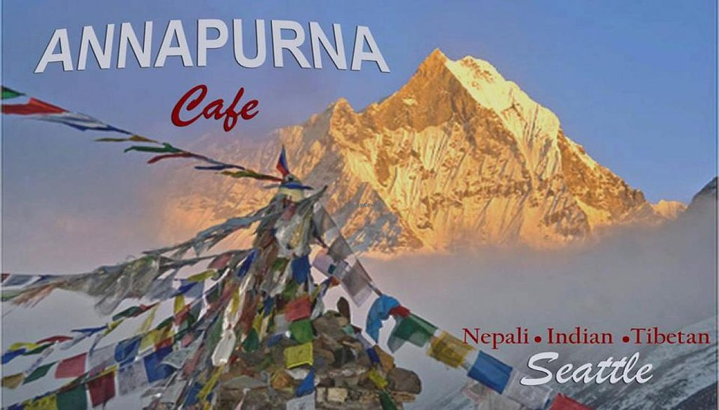 """Photo of Annapurna Cafe  by <a href=""""/members/profile/Meggie%20and%20Ben"""">Meggie and Ben</a> <br/>Logo <br/> August 22, 2014  - <a href='/contact/abuse/image/50453/77886'>Report</a>"""