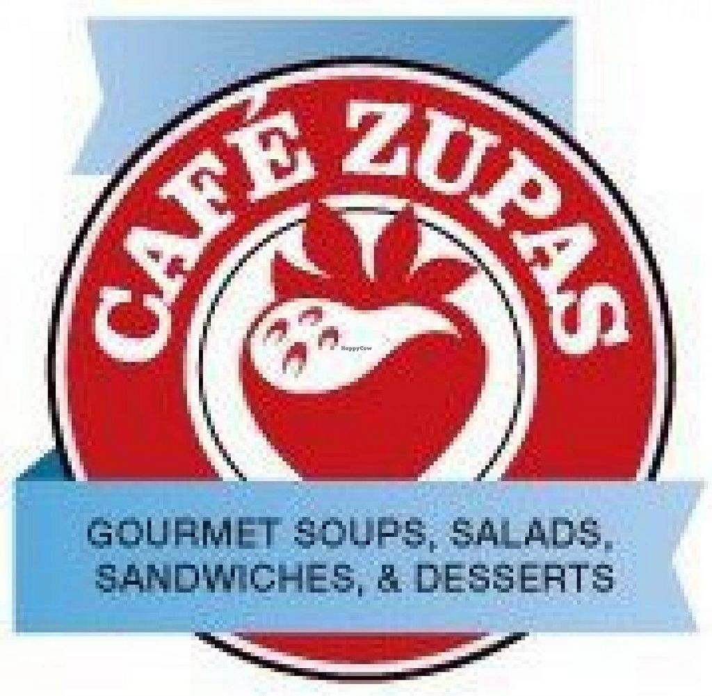 """Photo of Cafe Zupas  by <a href=""""/members/profile/community"""">community</a> <br/>Cafe Zupas <br/> August 18, 2014  - <a href='/contact/abuse/image/50457/77385'>Report</a>"""