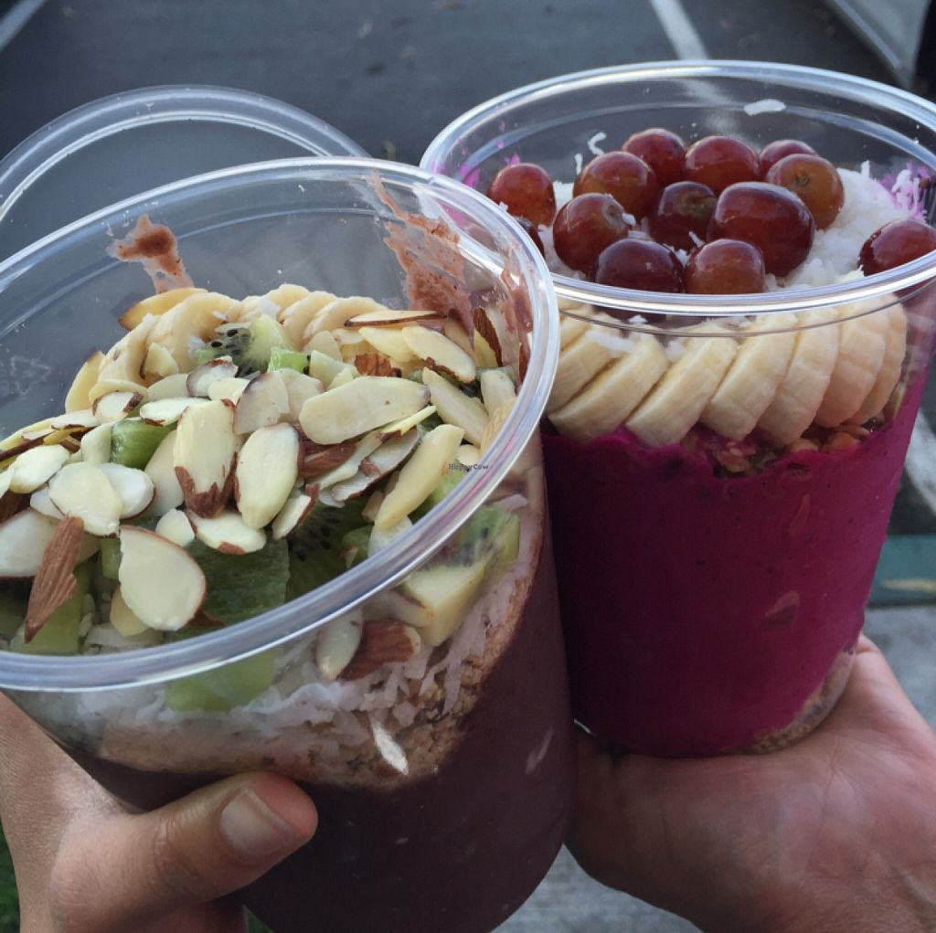 """Photo of Natura Juice bar  by <a href=""""/members/profile/amyrrobles"""">amyrrobles</a> <br/>whole 9 yards + pitaya <br/> February 26, 2016  - <a href='/contact/abuse/image/50491/137903'>Report</a>"""