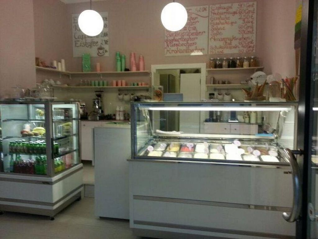 """Photo of Cream Eiscafe  by <a href=""""/members/profile/community"""">community</a> <br/>Cream Eiscafe  <br/> March 6, 2015  - <a href='/contact/abuse/image/50512/95034'>Report</a>"""