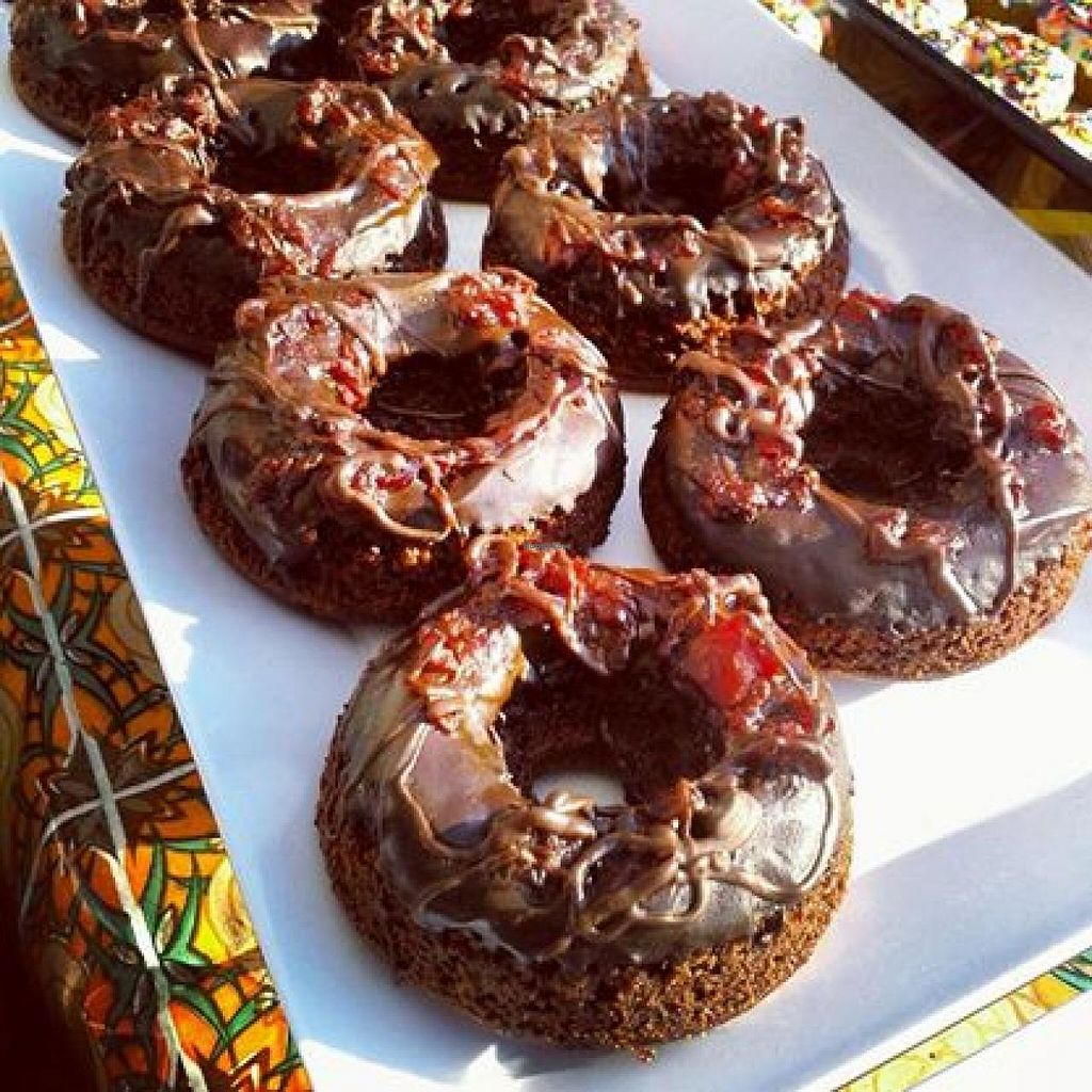 "Photo of Tandem Doughnuts  by <a href=""/members/profile/community"">community</a> <br/>Tandem Doughnuts <br/> August 23, 2014  - <a href='/contact/abuse/image/50537/77969'>Report</a>"