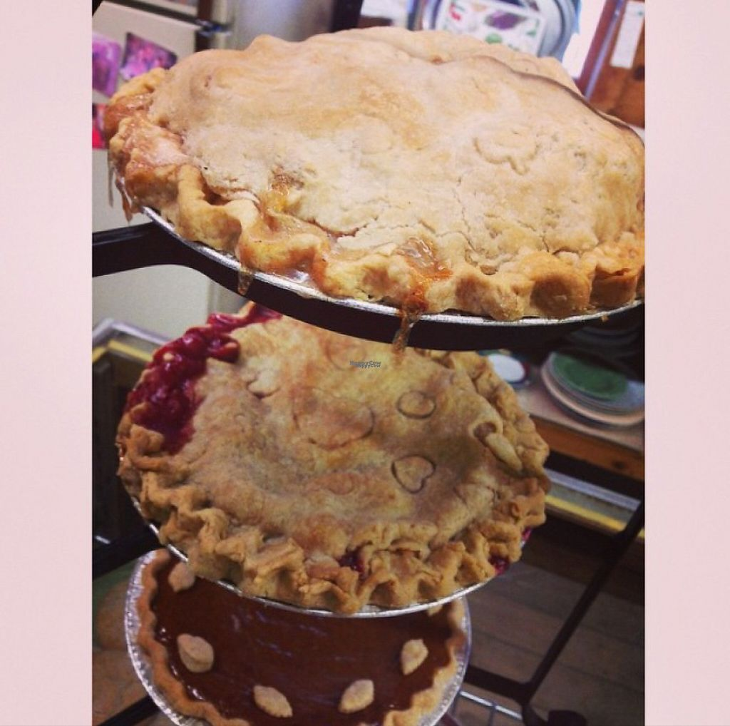 """Photo of CLOSED: Pie in the Sky  by <a href=""""/members/profile/outcastjack"""">outcastjack</a> <br/>Homemade pies <br/> January 8, 2017  - <a href='/contact/abuse/image/50618/209587'>Report</a>"""