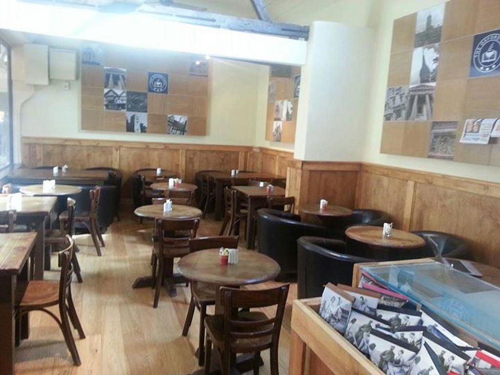 "Photo of The Oxford Cafe  by <a href=""/members/profile/community"">community</a> <br/>The Oxford Cafe <br/> September 25, 2014  - <a href='/contact/abuse/image/50656/81062'>Report</a>"
