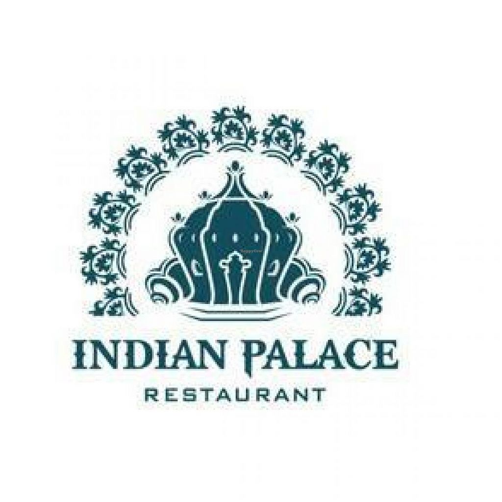 """Photo of Indian Palace  by <a href=""""/members/profile/community"""">community</a> <br/>restaurant logo  <br/> September 25, 2014  - <a href='/contact/abuse/image/50677/81061'>Report</a>"""