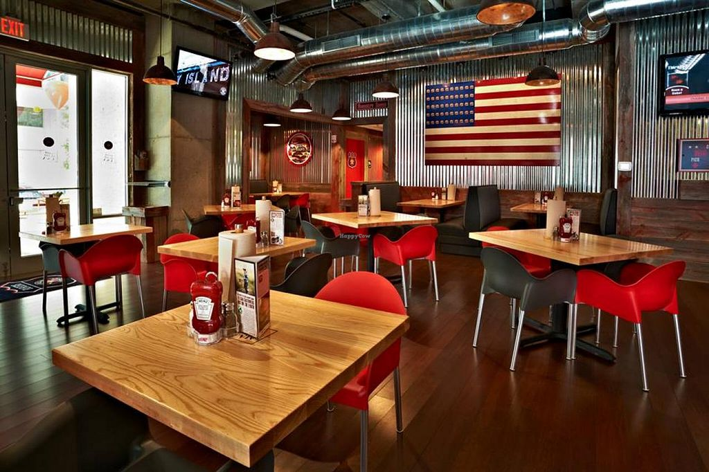 """Photo of American Roadside Burger  by <a href=""""/members/profile/community"""">community</a> <br/>American Roadside Burger <br/> August 25, 2014  - <a href='/contact/abuse/image/50678/78199'>Report</a>"""