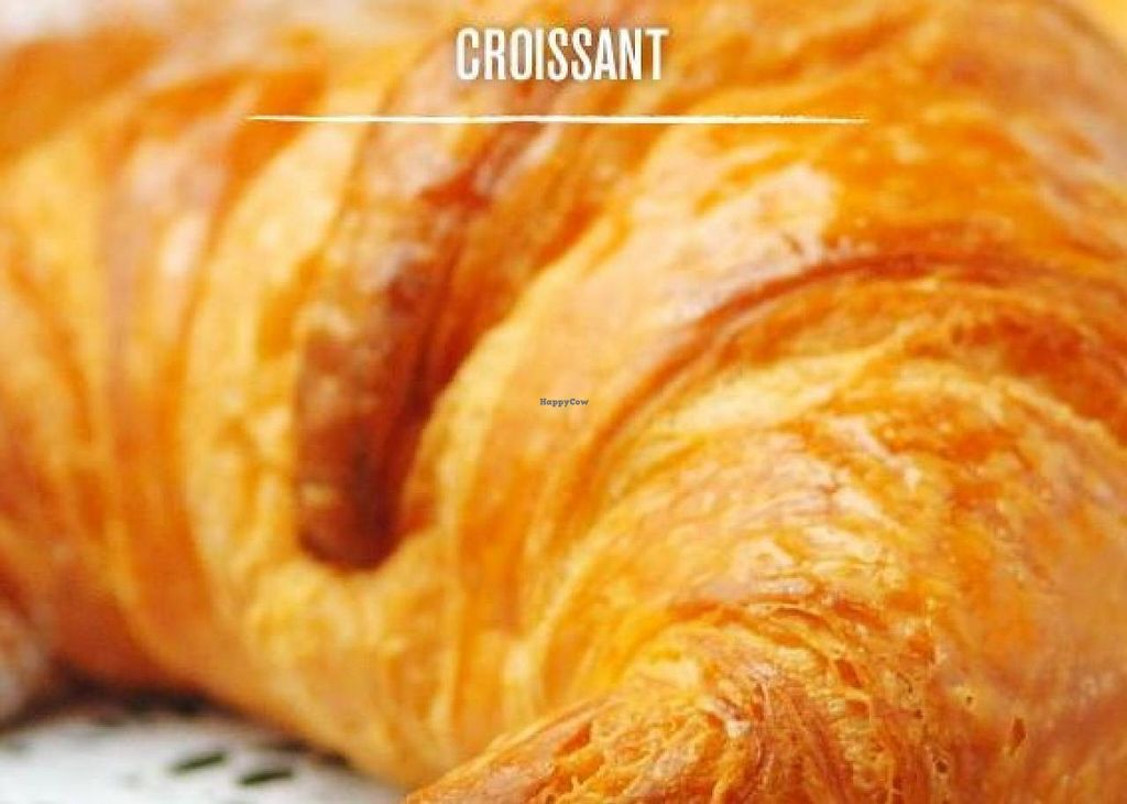 """Photo of Panem Bakery and Bistro  by <a href=""""/members/profile/community"""">community</a> <br/>croissant  <br/> October 6, 2014  - <a href='/contact/abuse/image/50680/82312'>Report</a>"""