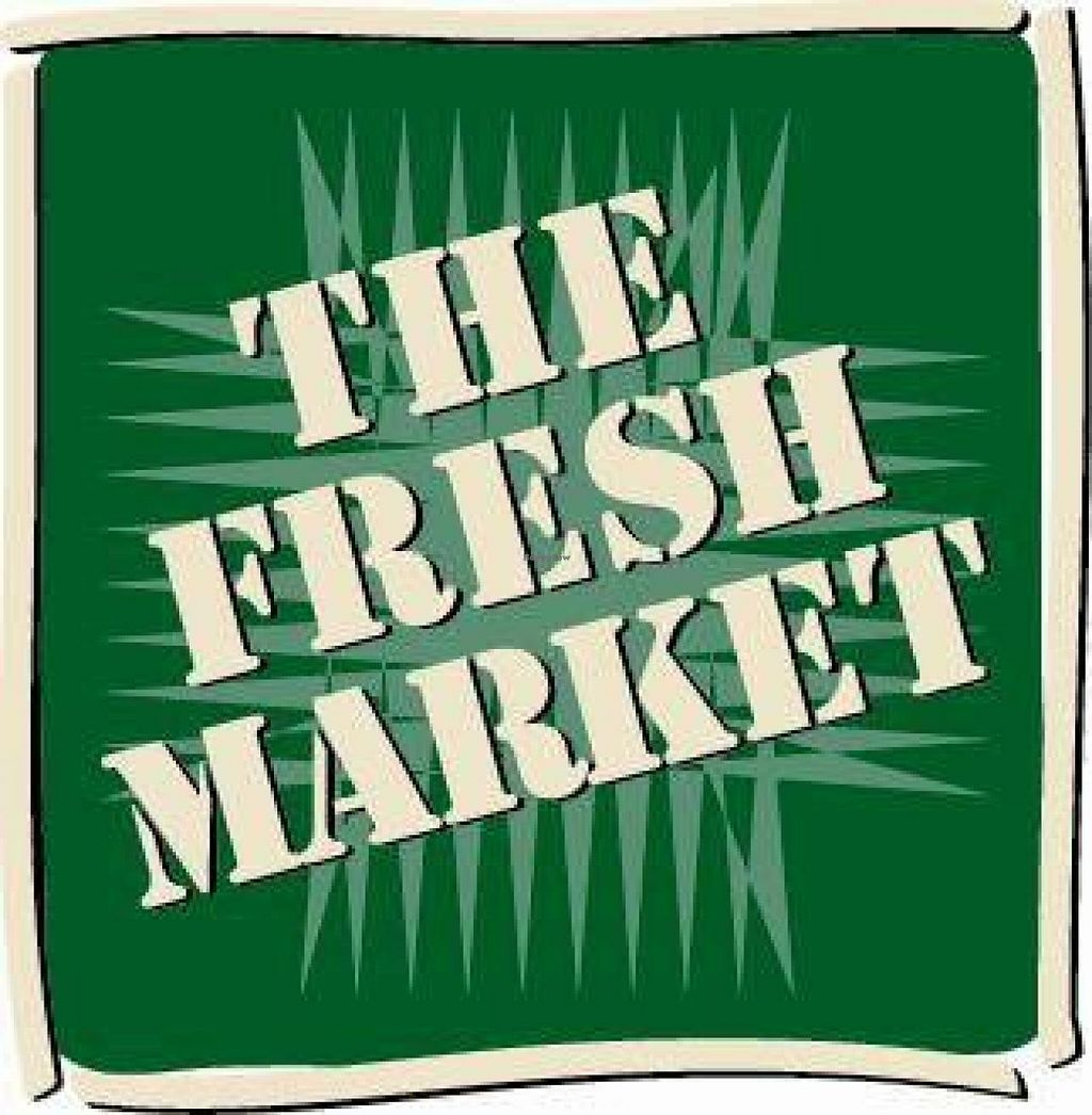 "Photo of The Fresh Market  by <a href=""/members/profile/community"">community</a> <br/>The Fresh Market <br/> August 25, 2014  - <a href='/contact/abuse/image/50682/78200'>Report</a>"