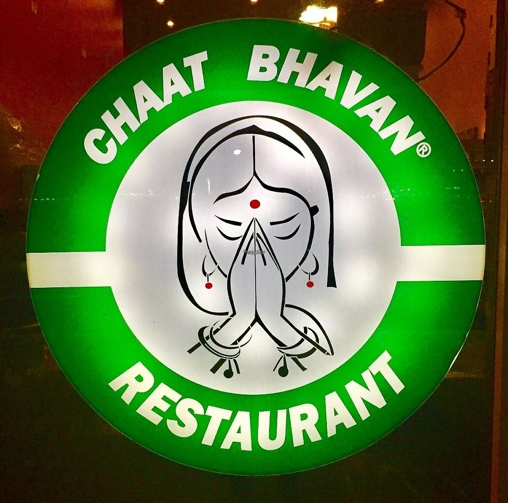 """Photo of Chaat Bhavan  by <a href=""""/members/profile/SFRobbie"""">SFRobbie</a> <br/>Signage <br/> December 28, 2016  - <a href='/contact/abuse/image/50705/205625'>Report</a>"""