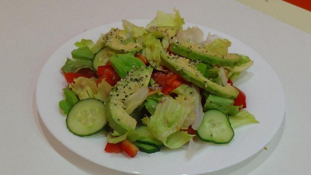 Photo of Fresco  by NeagAlin <br/>Fresco Salad <br/> September 12, 2014  - <a href='/contact/abuse/image/50759/79640'>Report</a>