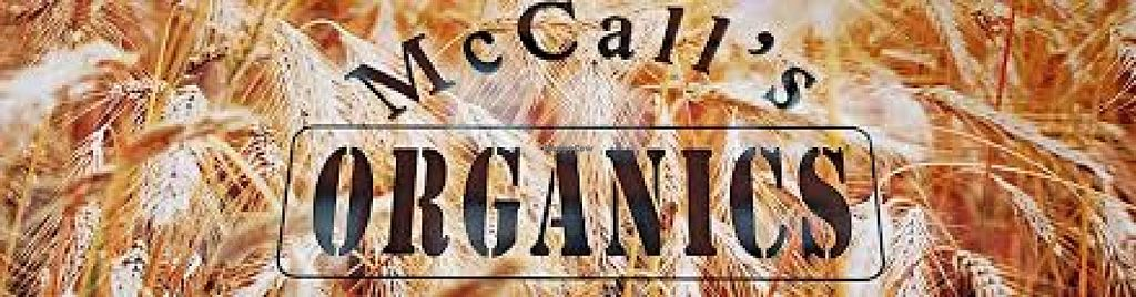 """Photo of McCall's Organics  by <a href=""""/members/profile/Veganolive1"""">Veganolive1</a> <br/>McCalls Organics <br/> June 20, 2016  - <a href='/contact/abuse/image/50764/155177'>Report</a>"""