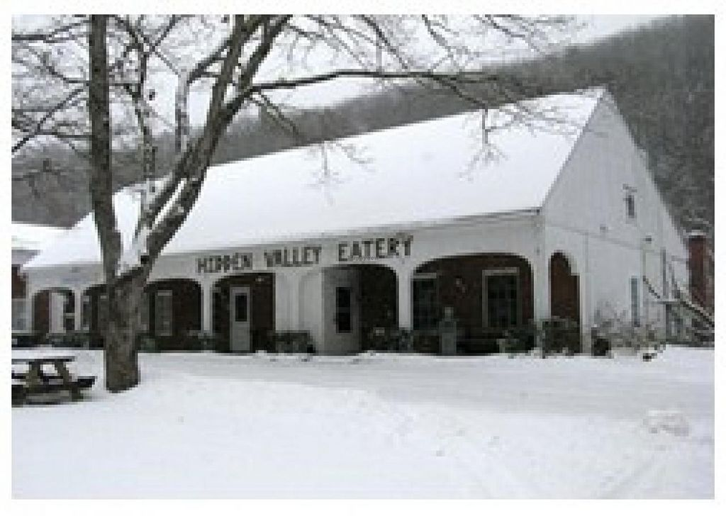 "Photo of Hidden Valley Eatery  by <a href=""/members/profile/community"">community</a> <br/>Hidden Valley Eatery <br/> August 28, 2014  - <a href='/contact/abuse/image/50790/78473'>Report</a>"