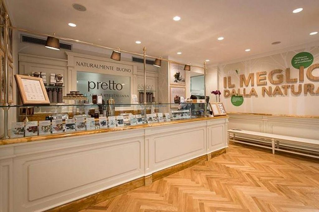 "Photo of Pretto Gelato Arte Italiana  by <a href=""/members/profile/community"">community</a> <br/>Gelato Arte italiana <br/> September 19, 2014  - <a href='/contact/abuse/image/50800/80340'>Report</a>"