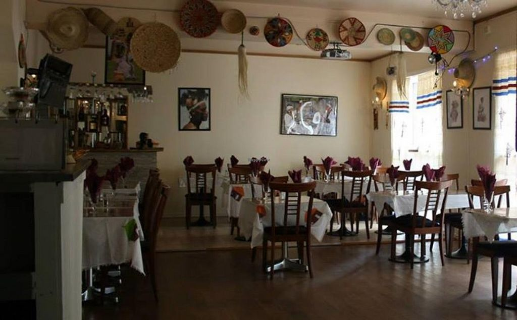 """Photo of Lalibela Ethiopian Restaurant  by <a href=""""/members/profile/community"""">community</a> <br/>Lalibela Ethiopian Restaurant <br/> August 31, 2014  - <a href='/contact/abuse/image/50827/78748'>Report</a>"""