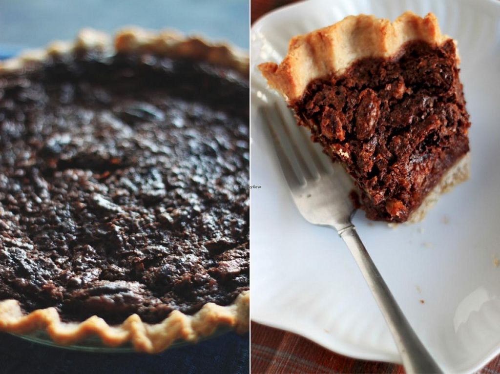 """Photo of Sweet Utopian - Market Stall  by <a href=""""/members/profile/AshleyRenee"""">AshleyRenee</a> <br/>Chocolate Pecan Pie <br/> August 30, 2014  - <a href='/contact/abuse/image/50831/78632'>Report</a>"""