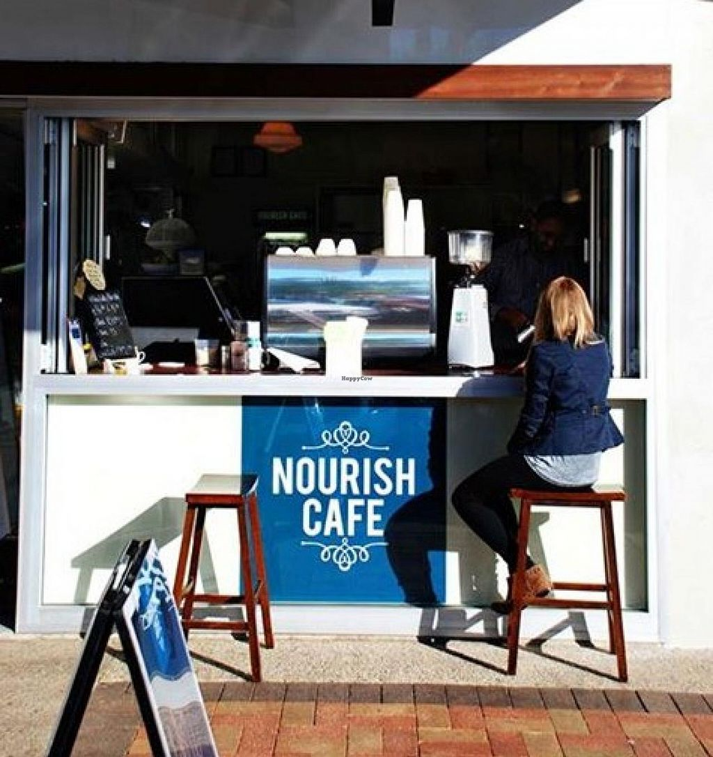 """Photo of Nourish Cafe  by <a href=""""/members/profile/community"""">community</a> <br/>Nourish Cafe <br/> September 5, 2014  - <a href='/contact/abuse/image/50859/79130'>Report</a>"""