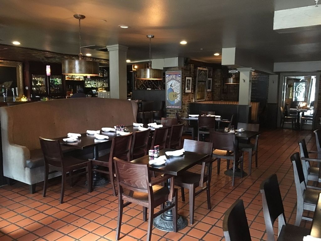 "Photo of Bistro at the Bijou  by <a href=""/members/profile/MarthaBoggs"">MarthaBoggs</a> <br/>We serve a mostly southern influenced menu taking advantage of seasonal produce and local produce.  We cook from scratch and take pride in keeping our product as organic as possible <br/> September 16, 2016  - <a href='/contact/abuse/image/50891/176161'>Report</a>"