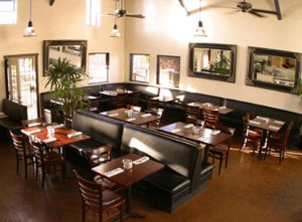 "Photo of Colleen's at The Cannery  by <a href=""/members/profile/community"">community</a> <br/>Dining area <br/> September 14, 2014  - <a href='/contact/abuse/image/50893/79927'>Report</a>"