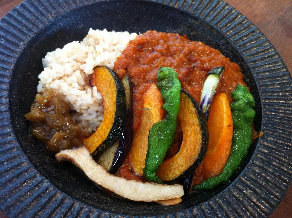 """Photo of Panchavati  by <a href=""""/members/profile/Inoshishi"""">Inoshishi</a> <br/>Lunch curry <br/> September 1, 2014  - <a href='/contact/abuse/image/50896/78768'>Report</a>"""