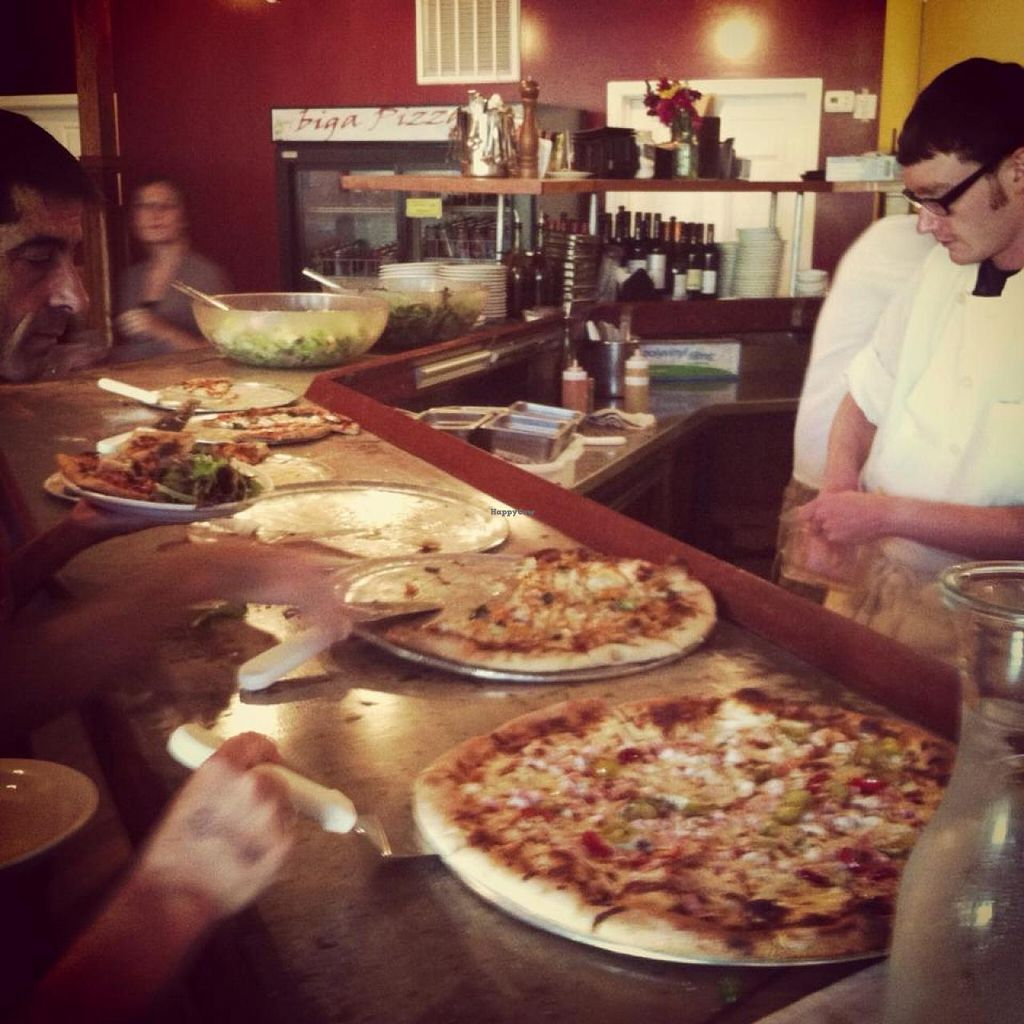 """Photo of Biga Pizza  by <a href=""""/members/profile/community"""">community</a> <br/>Biga Pizza <br/> September 1, 2014  - <a href='/contact/abuse/image/50914/78815'>Report</a>"""
