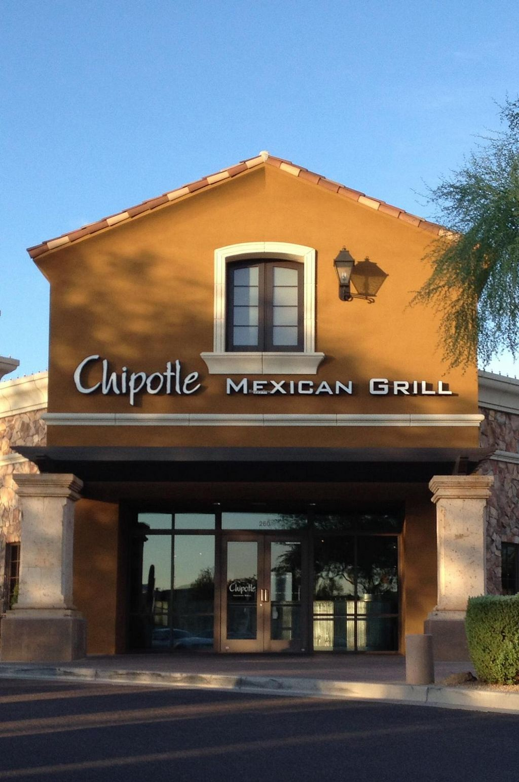 """Photo of Chipotle  by <a href=""""/members/profile/Tigra220"""">Tigra220</a> <br/>Chipotle  <br/> September 3, 2014  - <a href='/contact/abuse/image/50925/78919'>Report</a>"""