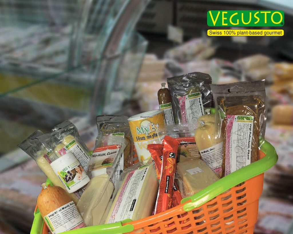 "Photo of Vegusto Switzerland  by <a href=""/members/profile/SwissVegan"">SwissVegan</a> <br/>vegan factory shop <br/> October 14, 2014  - <a href='/contact/abuse/image/50928/82895'>Report</a>"