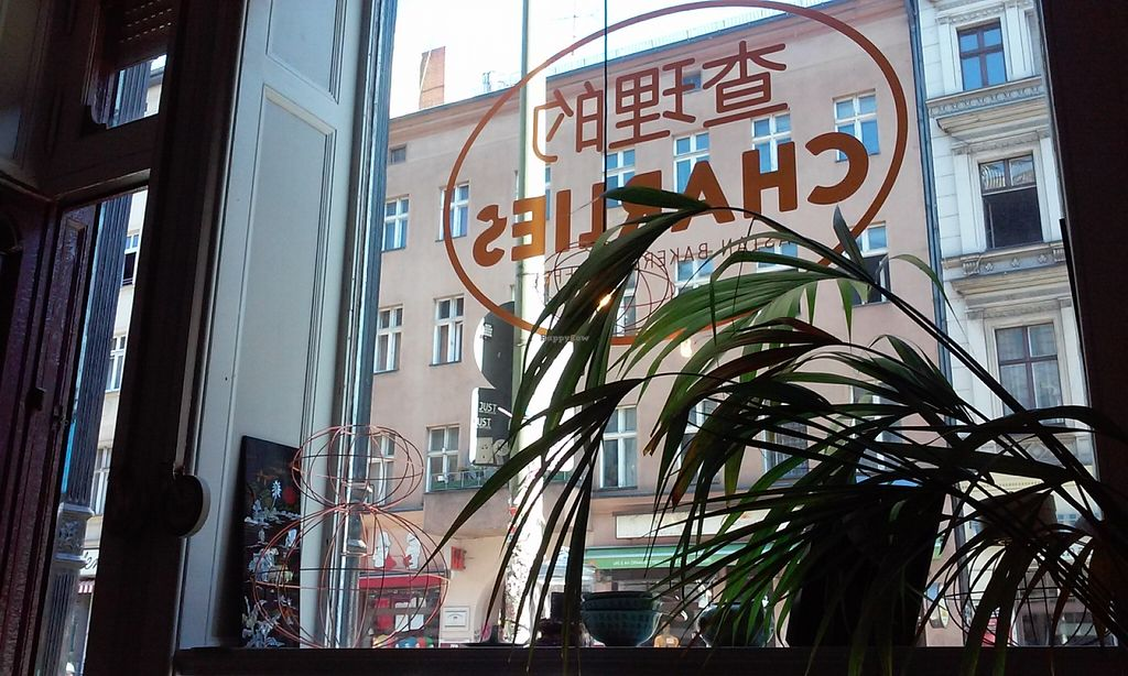 """Photo of CLOSED: Charlie's Vegan Food & Coffee  by <a href=""""/members/profile/SimoneS"""">SimoneS</a> <br/>Charlies Asian Bakery <br/> November 14, 2015  - <a href='/contact/abuse/image/50935/124963'>Report</a>"""