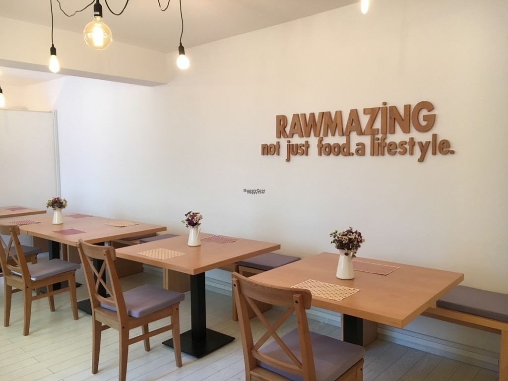 """Photo of Rawmazing  by <a href=""""/members/profile/valentina.frangu"""">valentina.frangu</a> <br/>Sushi All you can eat at Rawmazing  <br/> August 26, 2016  - <a href='/contact/abuse/image/50971/171475'>Report</a>"""