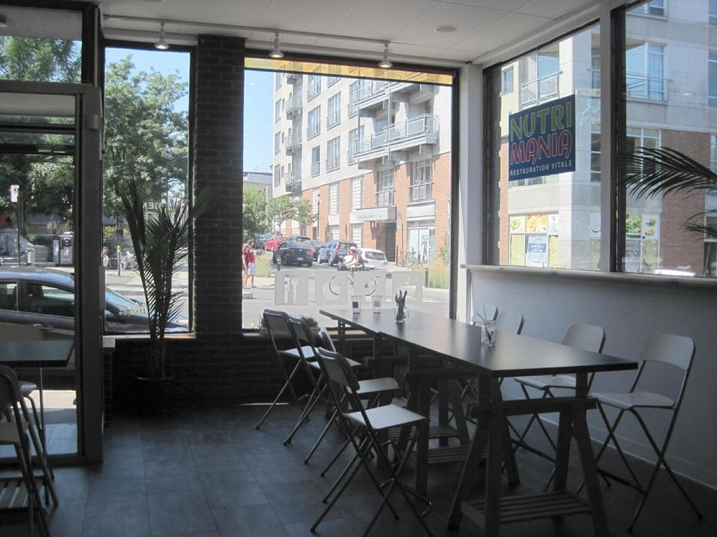 """Photo of CLOSED: Cafe Nutrimania  by <a href=""""/members/profile/Babette"""">Babette</a> <br/>Inside <br/> July 21, 2015  - <a href='/contact/abuse/image/51008/110336'>Report</a>"""