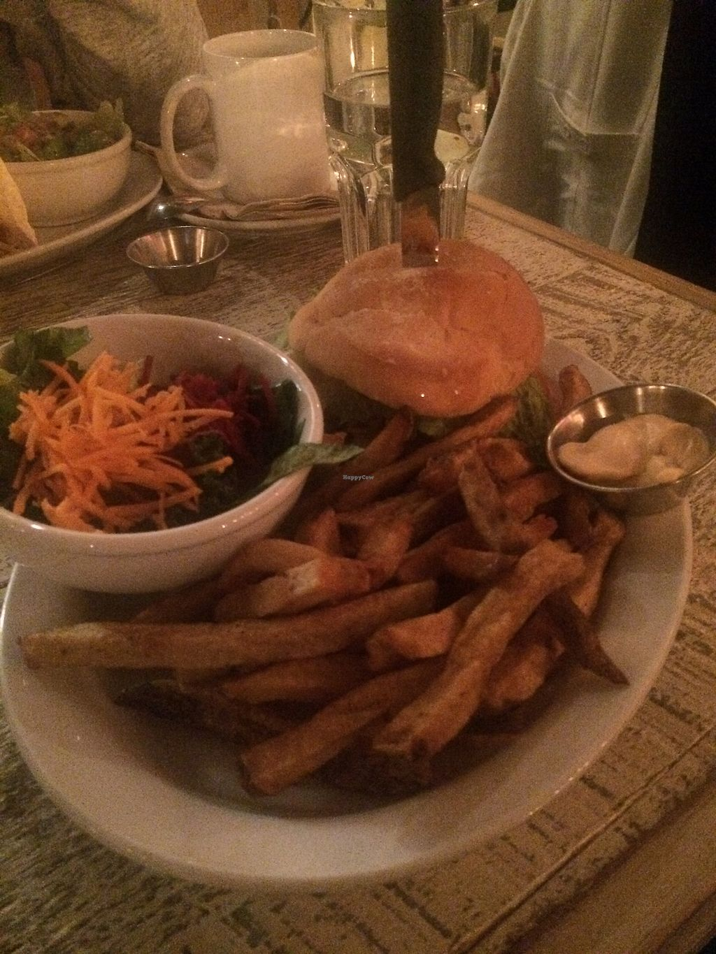 """Photo of MeeT on Main  by <a href=""""/members/profile/Marieanne"""">Marieanne</a> <br/>Bacon burger <br/> January 6, 2018  - <a href='/contact/abuse/image/51030/343460'>Report</a>"""
