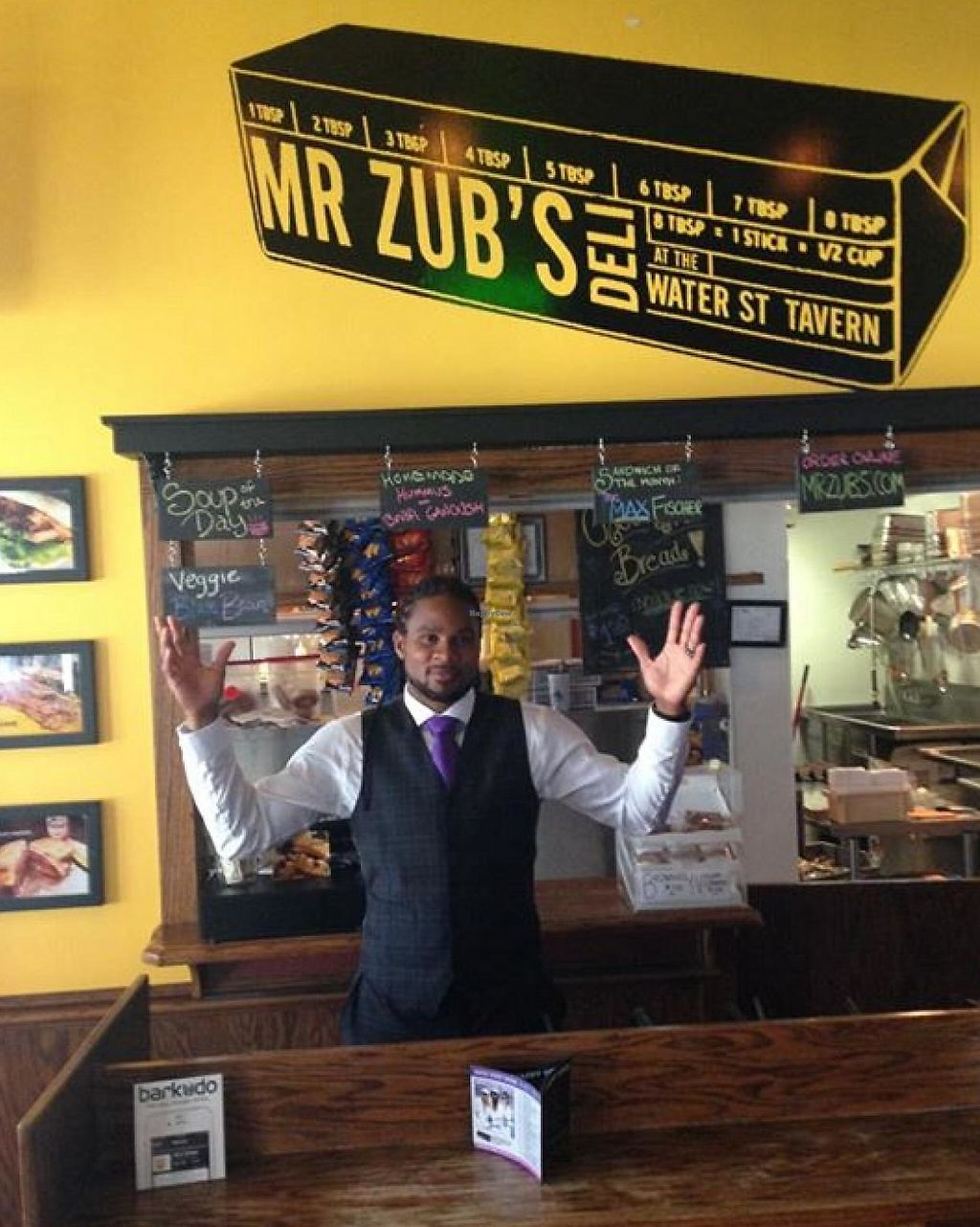 "Photo of Mr Zub's Deli  by <a href=""/members/profile/community"">community</a> <br/>Mr Zub's Deli  <br/> September 19, 2014  - <a href='/contact/abuse/image/51047/215394'>Report</a>"