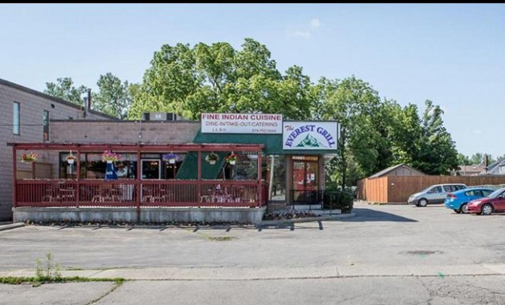 """Photo of The Everest Grill  by <a href=""""/members/profile/community"""">community</a> <br/>The Everest Grill <br/> September 6, 2014  - <a href='/contact/abuse/image/51050/79208'>Report</a>"""
