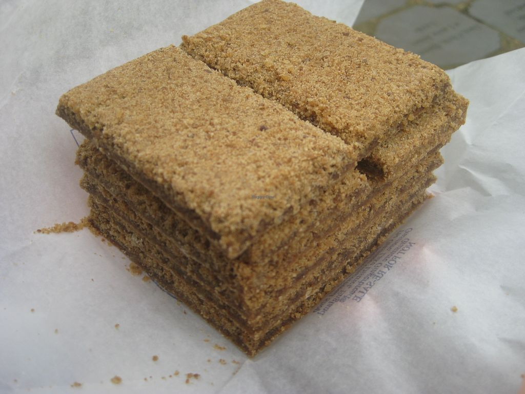 """Photo of Grasmere Gingerbread  by <a href=""""/members/profile/jennyc32"""">jennyc32</a> <br/>Gingerbread <br/> August 5, 2015  - <a href='/contact/abuse/image/51082/112419'>Report</a>"""